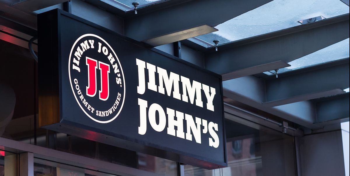The FDA Released A Warning Letter To Jimmy John's Saying Their Food Was Linked To Salmonella And E. Coli
