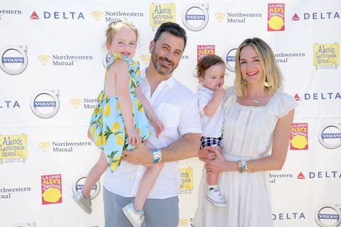Jimmy Kimmel And Molly Mcnearny S Love Story Marriage And Kids This is a facebook page. jimmy kimmel and molly mcnearny s love