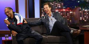 ABC's 'Jimmy Kimmel Live' - Season 17