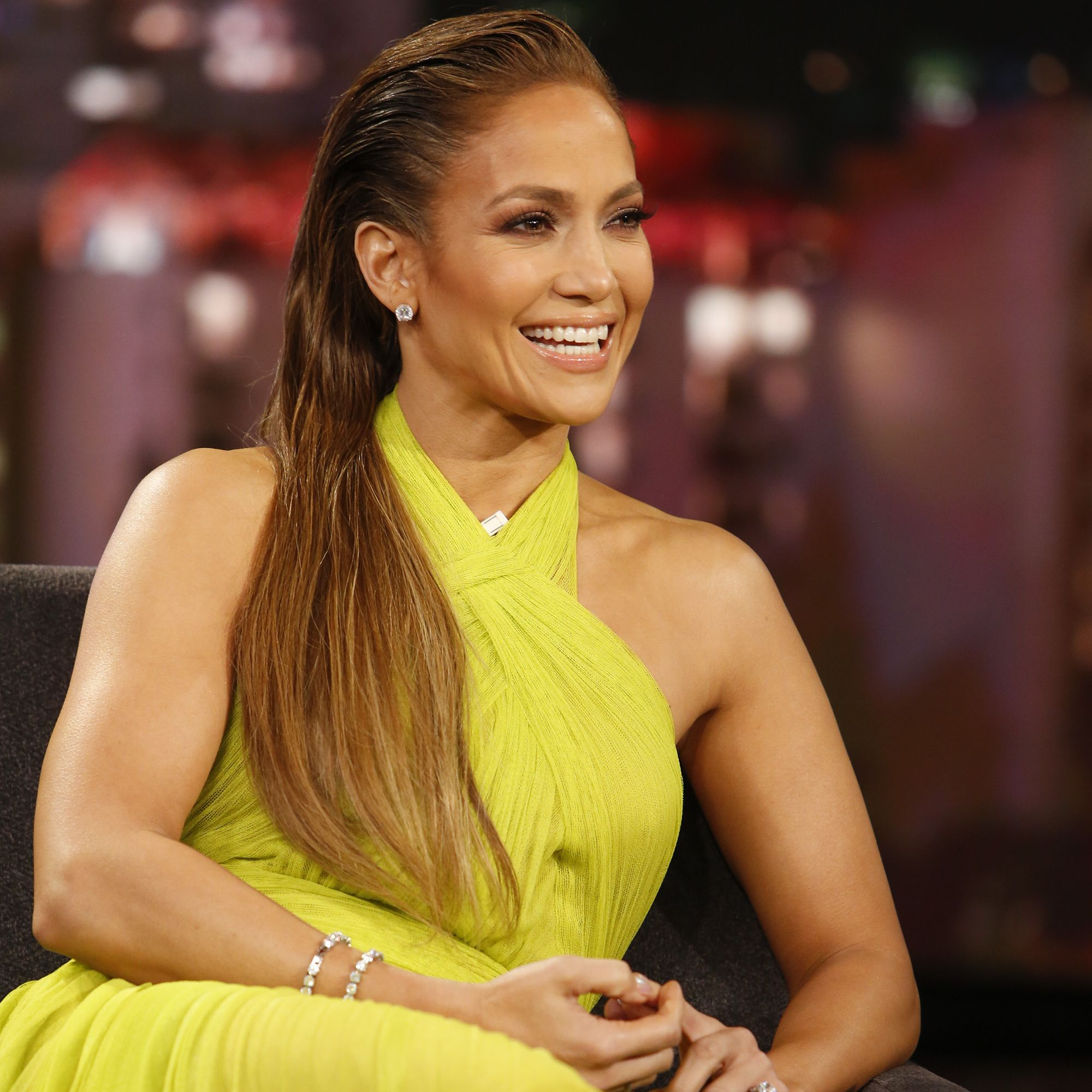 Jennifer Lopez Keeps Saying She Has 'Goosies' On 'World Of Dance,' But What Does That Mean?