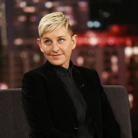 Ellen DeGeneres and George W. Bush Beef Timeline