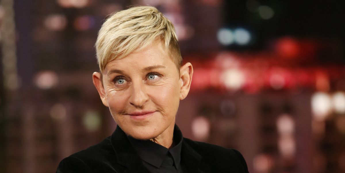 An Ellen DeGeneres Death Hoax Went Viral Along With #RIPEllen Memes