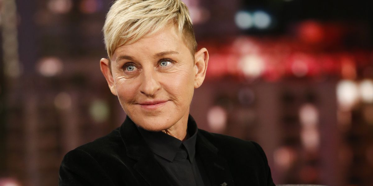 Ellen DeGeneres Announces She Is Ending Her Show in 2022: 'It's Just Not a Challenge Anymore'