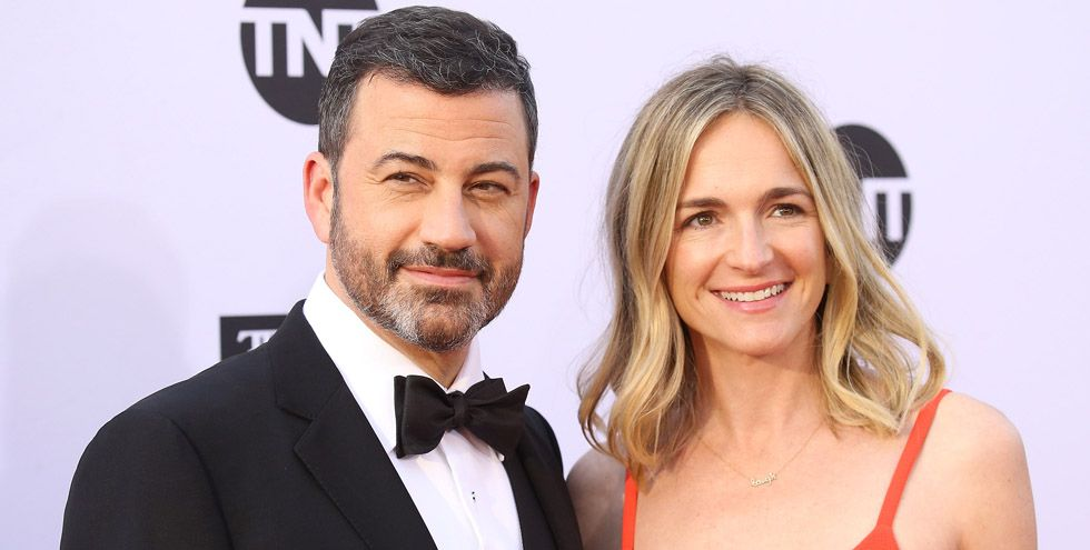 Jimmy Kimmel And Molly Mcnearny S Love Story Marriage And Kids A simple man on a simple journey. jimmy kimmel and molly mcnearny s love