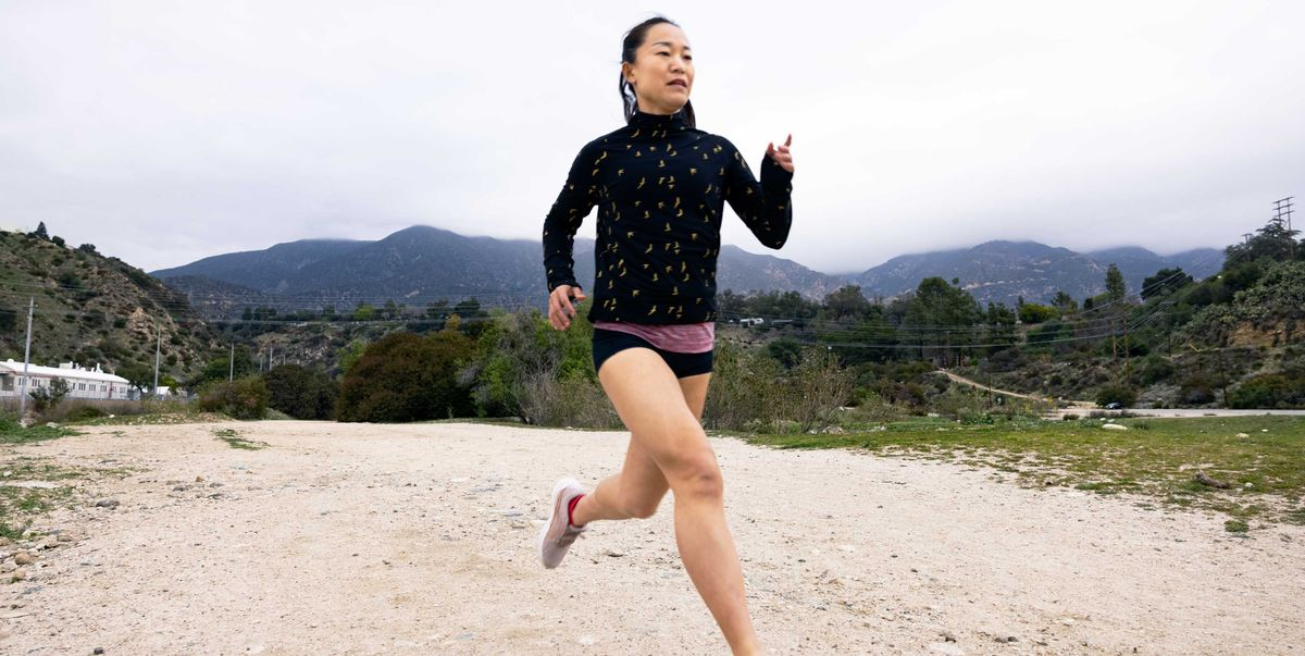 www.runnersworld.com: As an Asian American, I Cannot Outrun Racism