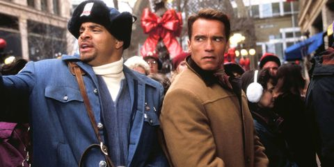 jingle all the way - Best Christmas Films