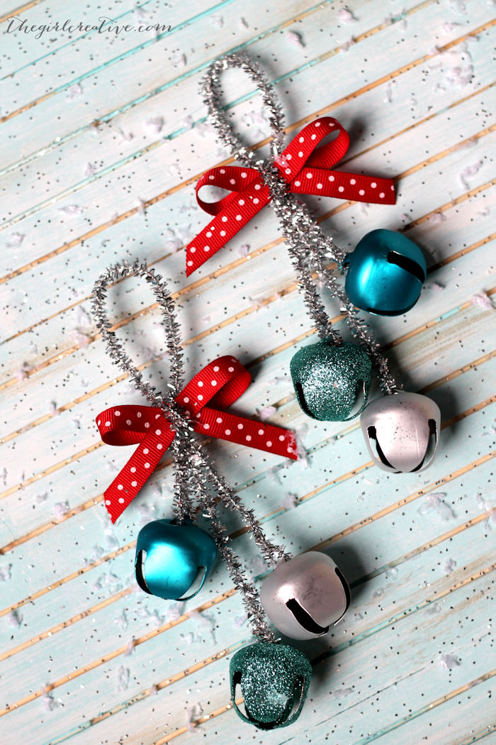 Diy Christmas Ornaments How To Make Homemade Christmas Tree Ornaments