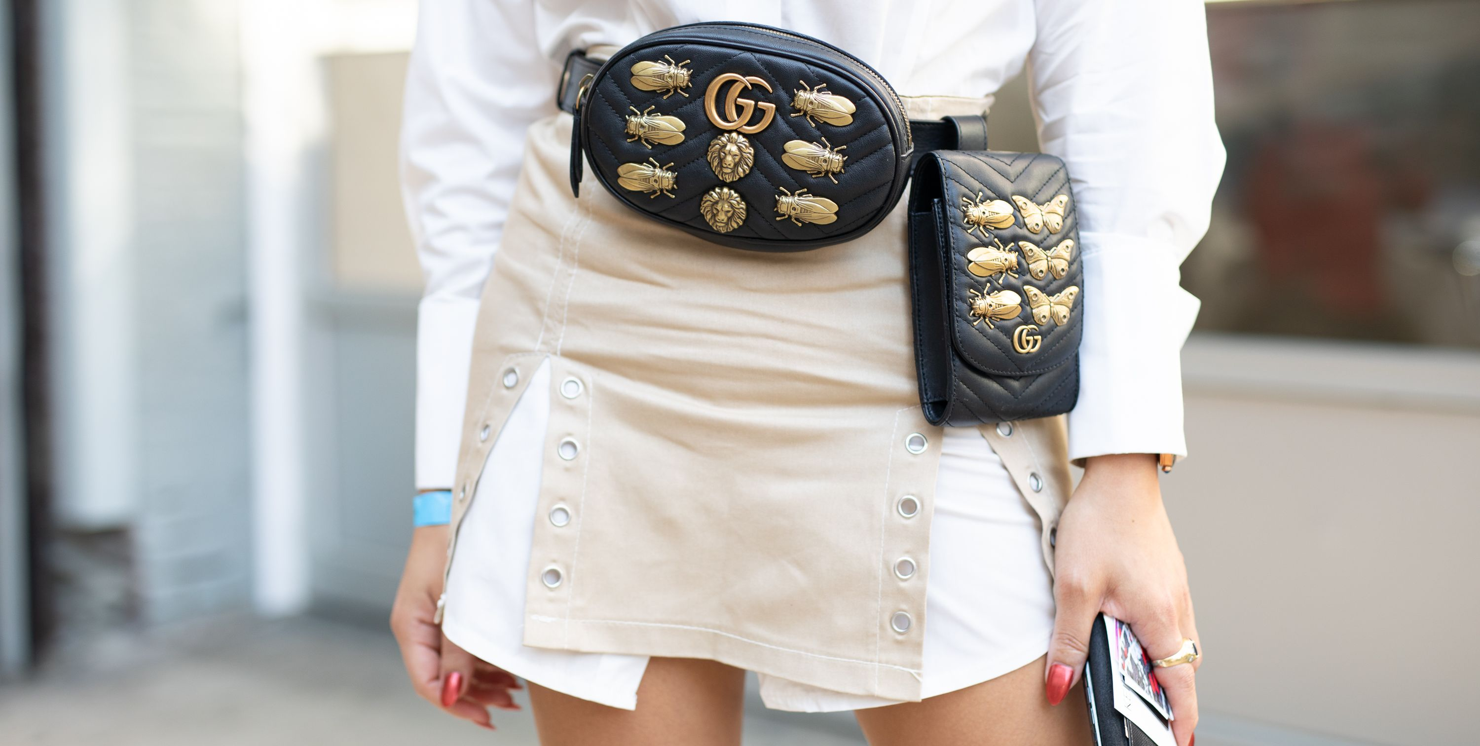 street-style-fanny-pack-tas-gucci