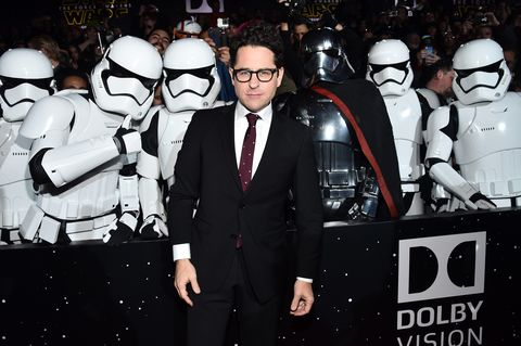 """Premiere Of """"Star Wars: The Force Awakens"""" - Red Carpet"""