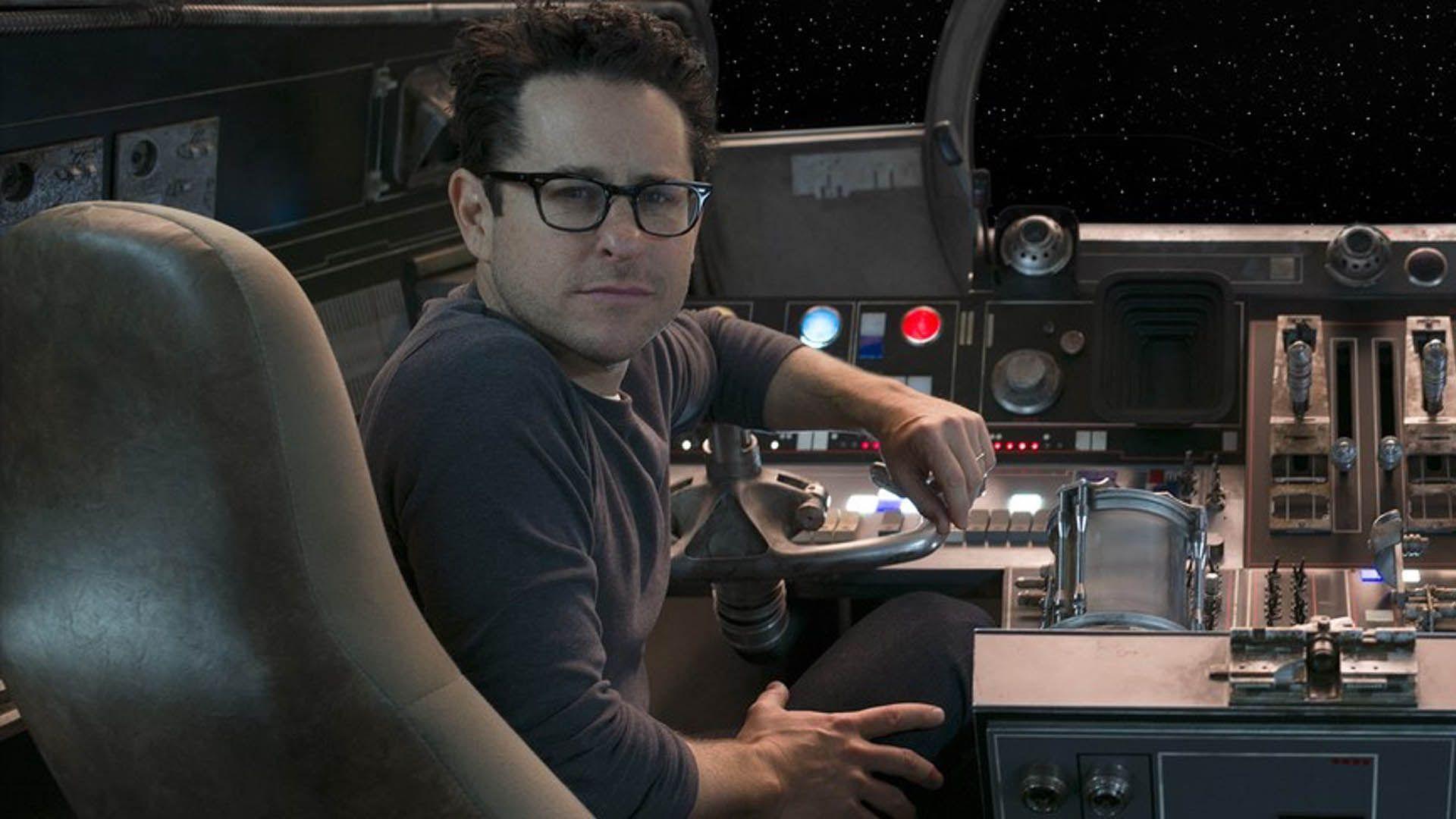 'Star Wars: el ascenso de Skywalker': ¿el regreso de Han Solo?