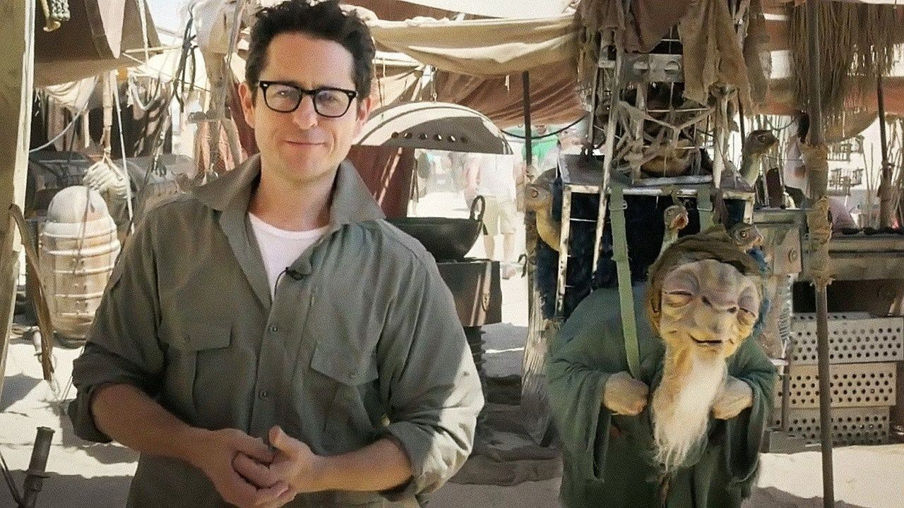 Filtrados nuevos diseños de 'Star Wars: Episodio IX' - Star Wars 9