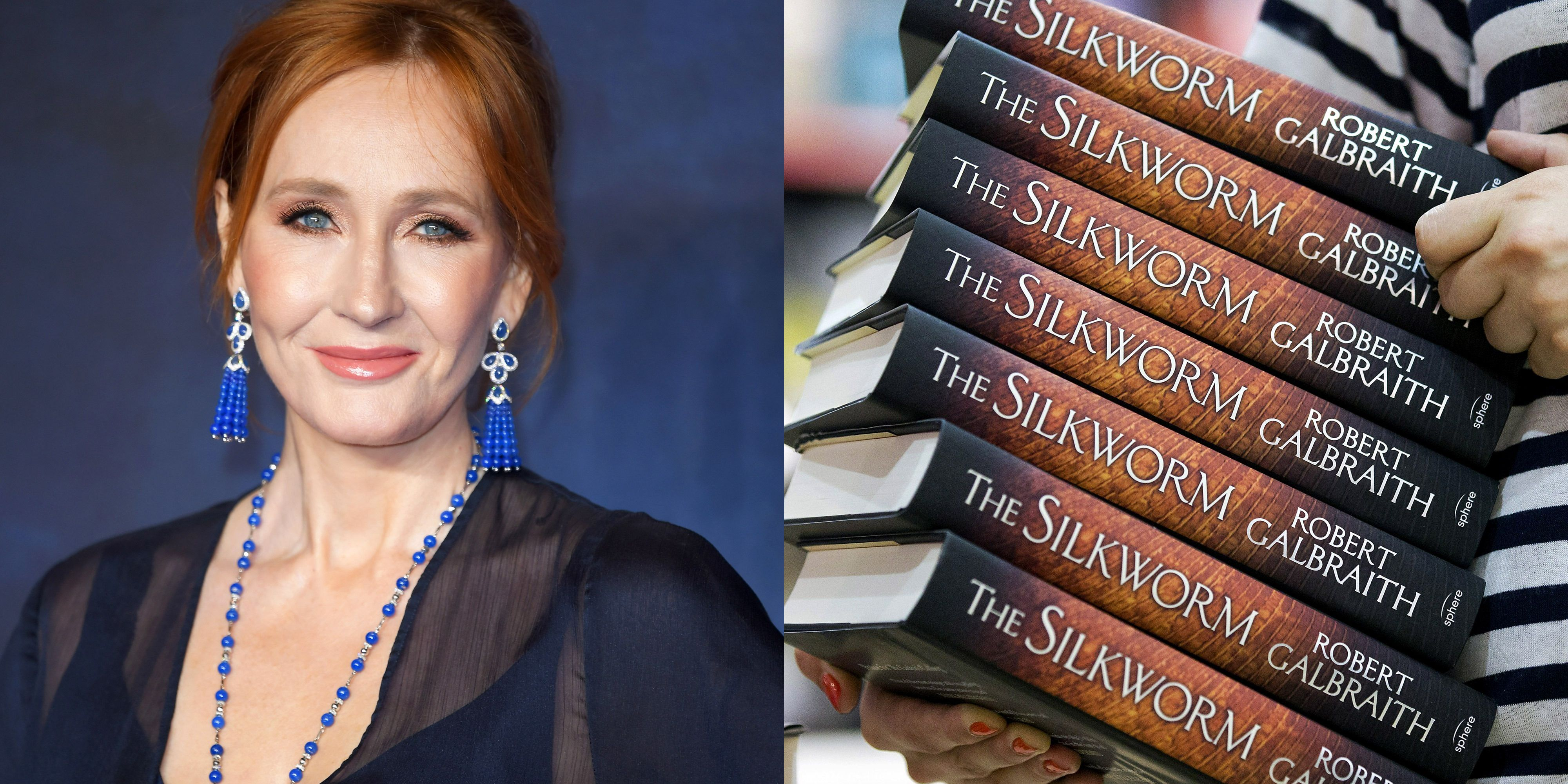 We Should Have Known About J.K. Rowling's Views, Thanks to Her Under-the-Radar Book Series