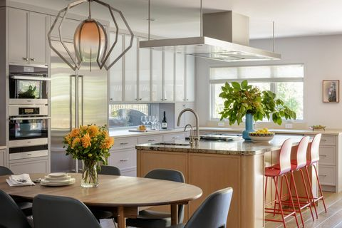 Eat-in Kitchen Ideas for Your Home