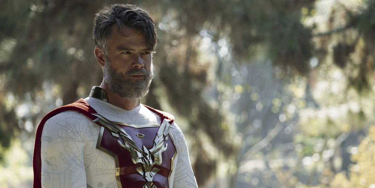 """All the Questions We Need Answered in """"Jupiter's Legacy"""" Season 2 -  Flipboard"""