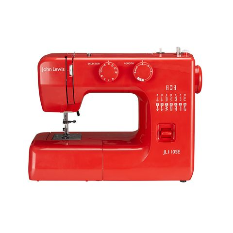John Lewis Sewing Machine