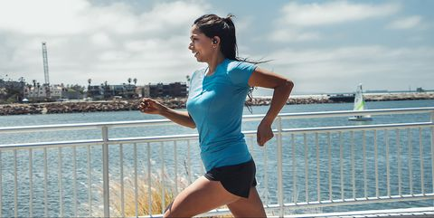 Running, Jogging, Athlete, Recreation, Leg, Thigh, Water, Joint, Human leg, Muscle,