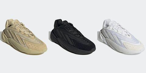 adidas originals推出z世代潮鞋ozelia、ozweego、zentic正式發售