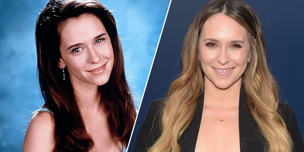 What The Cast Of Cant Hardly Wait Looked Like Then Vs Now Cant