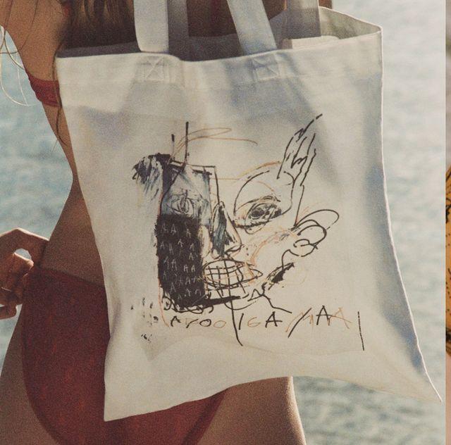 saint laurent向傳奇藝術家basquiat致敬!推出聯名手機殼、托特包線上開賣