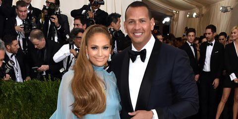 Jennifer Lopez Signed an Autograph for Alex Rodriguez 20 Years Ago, and He Still Has It