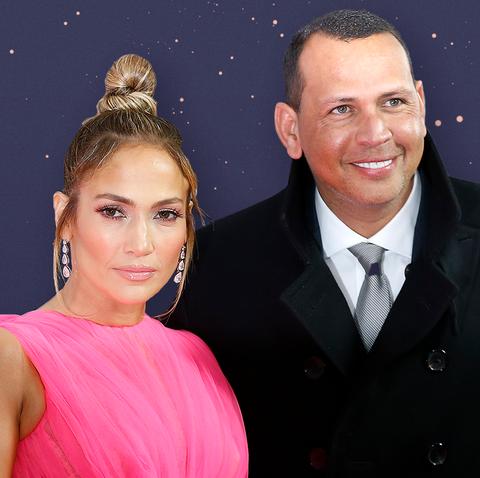 Jennifer Lopez Alex Rodriguez