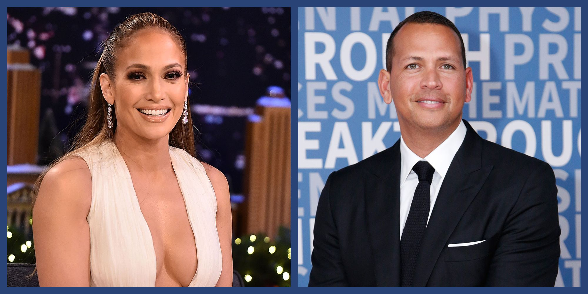 Alex Rodriguez Wore His 2009 World Series Championship Ring to Propose to Jennifer Lopez
