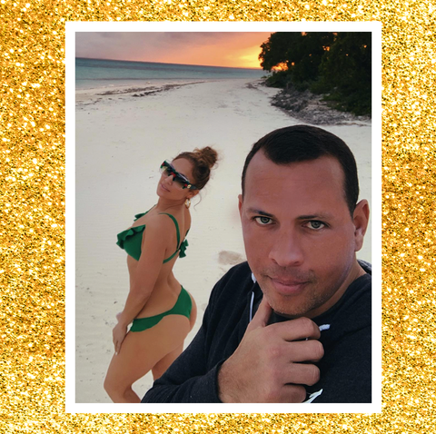 22 Times Alex Rodriguez Was the Most Supportive Instagram Husband to Jennifer Lopez