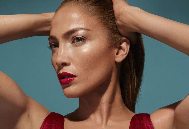 Jennifer Lopez for Inglot Cosmetics