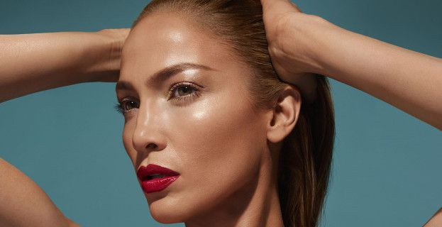 Jennifer Lopez for Inglot Cosmetics