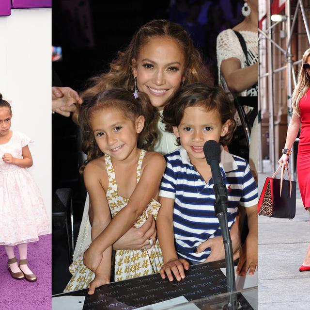 Fashion, Event, Dress, Child model, Fashion model, Fashion design, Child, Style, Flooring, Premiere,