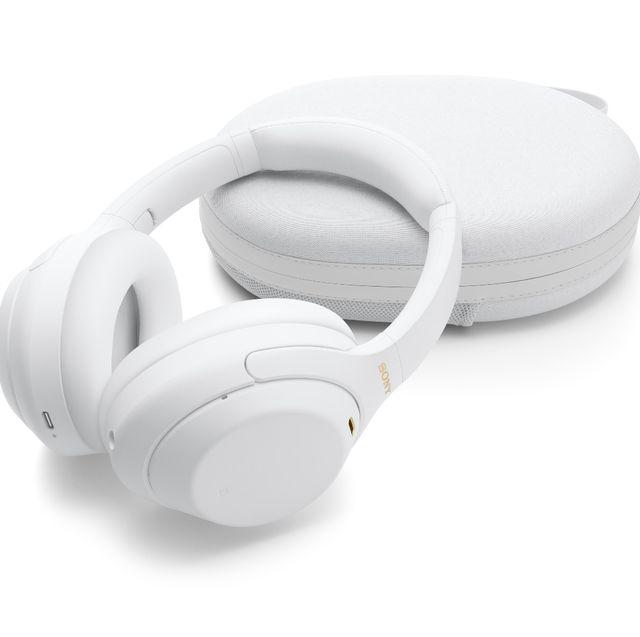 sony無線藍牙耳機wh1000xm4「靜謐白」售價開賣時間公開