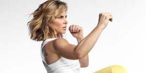 40 Jillian Michaels-Approved Health Habits You Should Steal - women's health uk