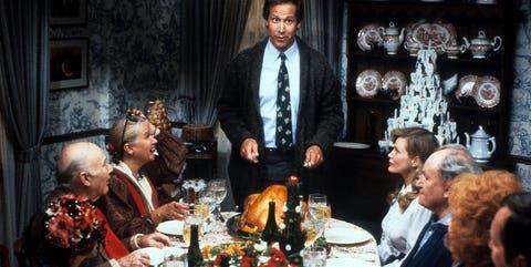 © Fotograma de 'Vacaciones de Navidad' (1989).