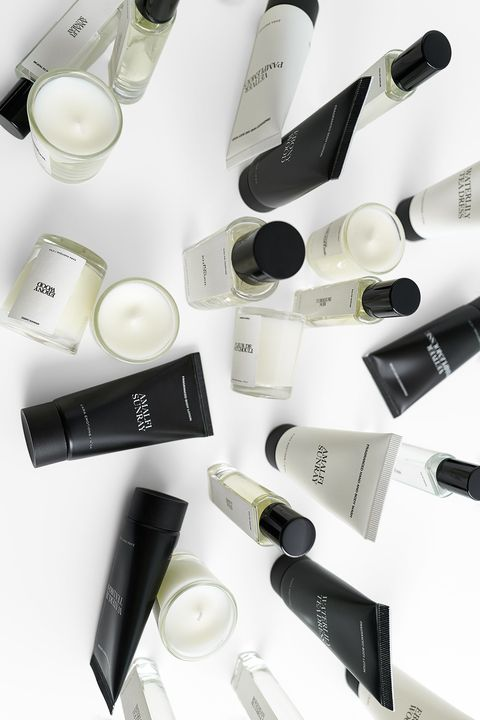 jo malone and zara