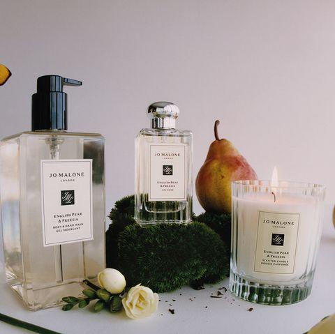 【2021週年慶】香氛禮盒特輯:經典香水、限量擴香蠟燭組合趁週慶一次入手