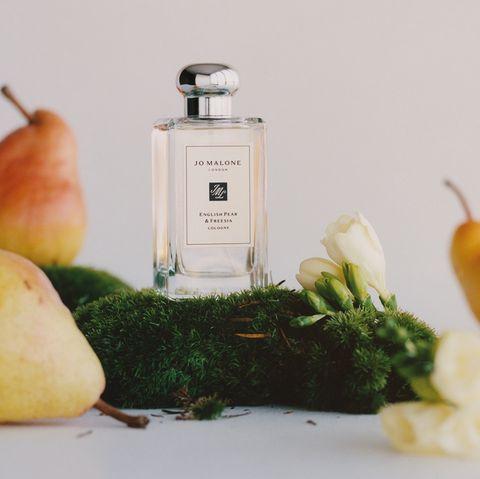邱澤身上的香味用「英國梨與小蒼蘭」糅合這個味道!親自示範豪邁式噴香水法