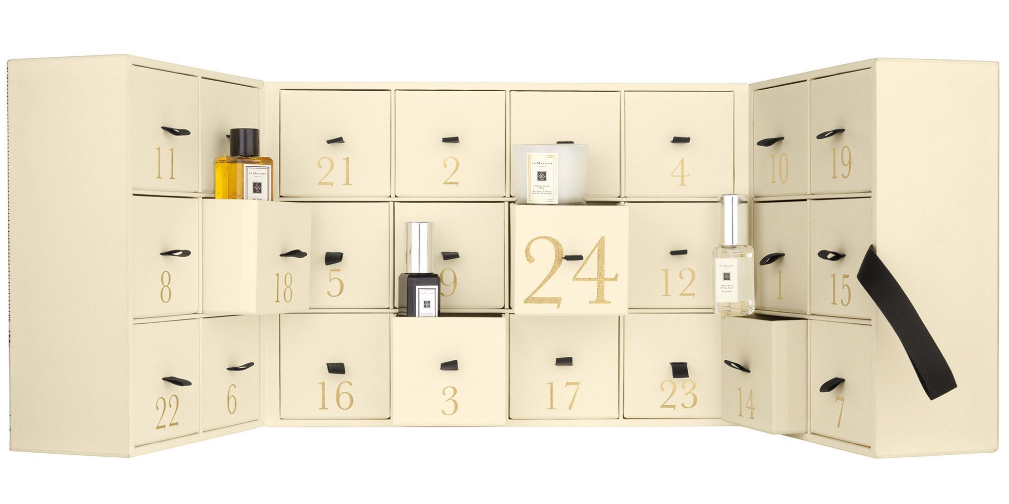 Out now: The Jo Malone London Advent Calendar 2018