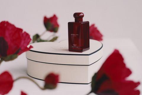 an amorous fragrance