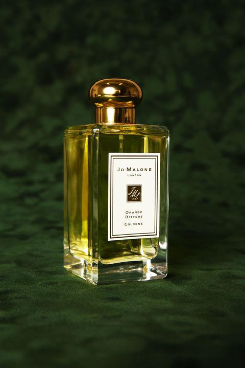 Feestelijke parfum ELLE decembernummer 2019