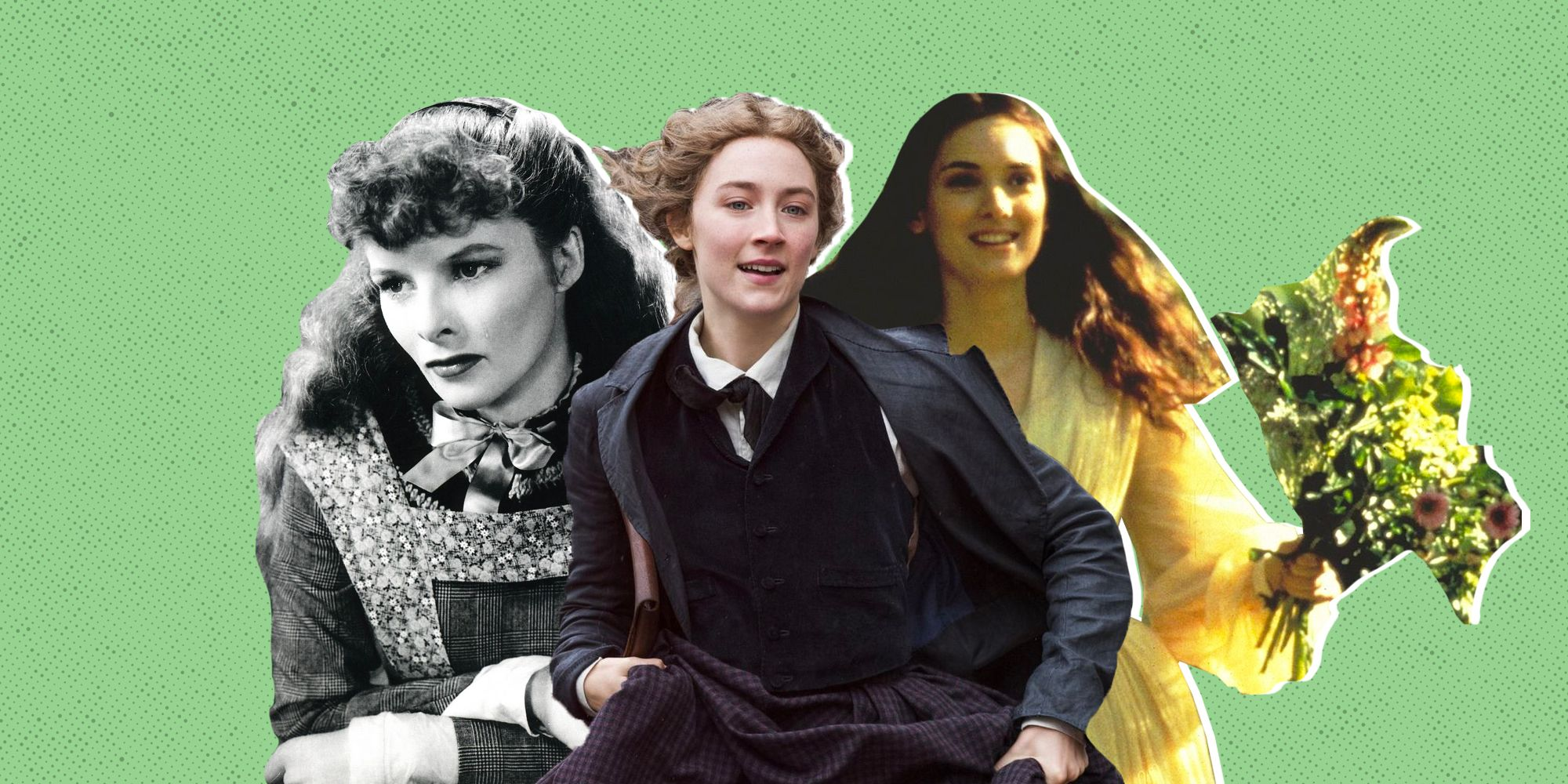 Little Women A List of Every TV and Movie Adaptation so Far