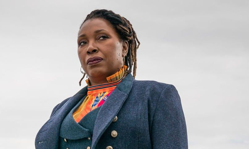 Jo Martin Will Become the First Black Doctor Who in the Show's History