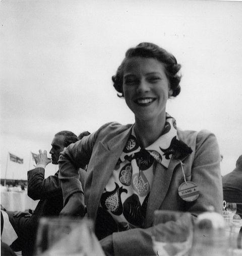 Joan Leigh Fermor