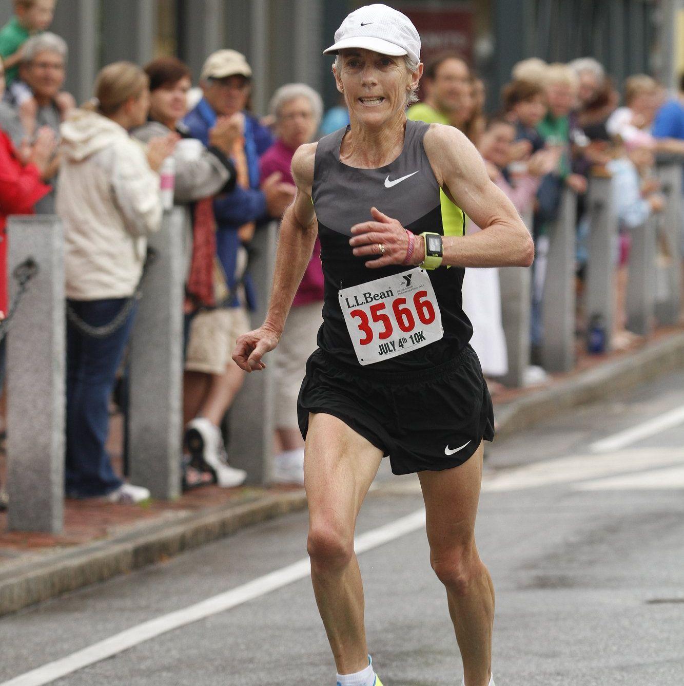 Joan Benoit Samuelson to Run Boston Marathon 40 Years After Historic Victory