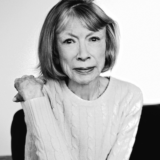 joan didion let me tell you