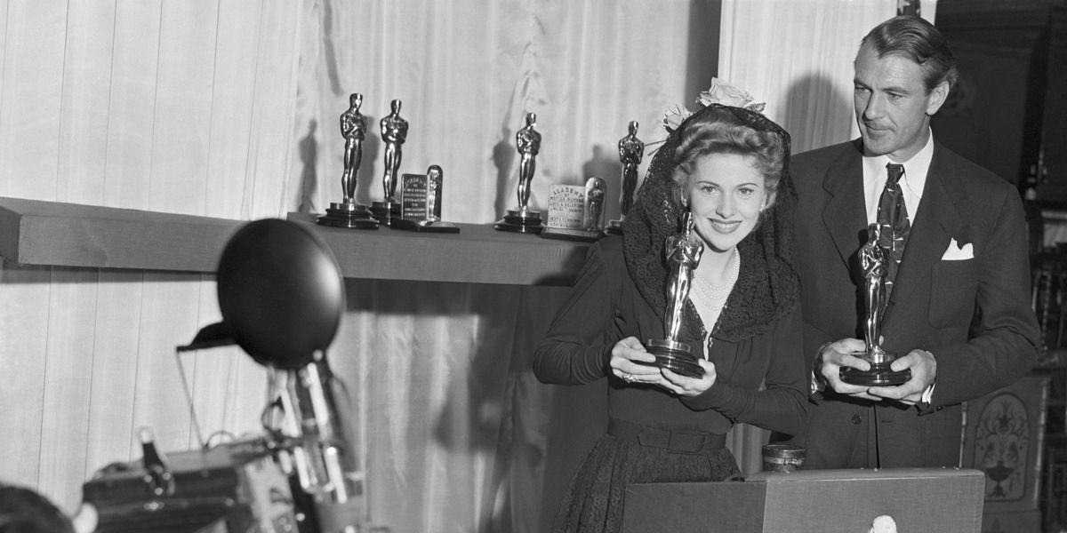 Oscars 1942, así se adaptaron los Premios de la Academia de Hollywood a la II Guerra Mundial