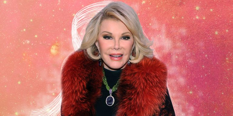 E S Fashion Police Is Ending With A Bang And Unaired Joan Rivers Footage