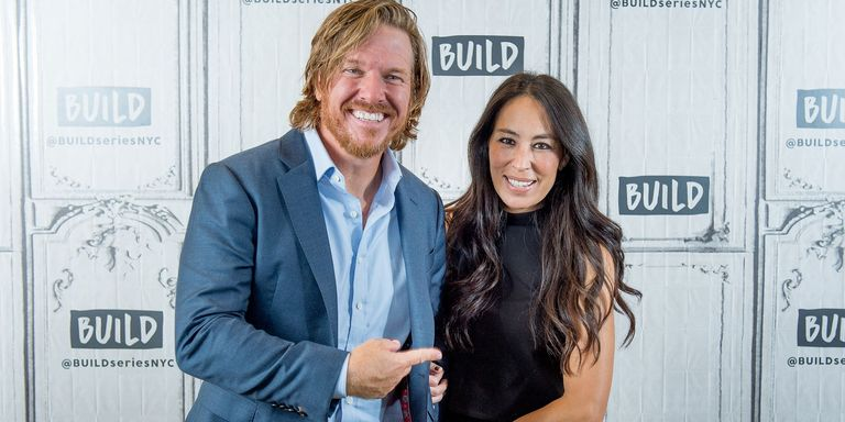 Chip And Joanna Gaines Age How Old Is Joanna Gaines