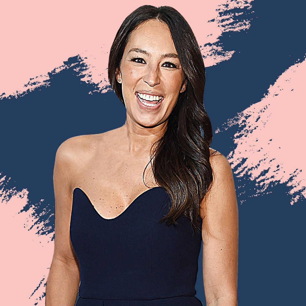 Joanna Gaines Reveals She Is a 'Firm Believer That the More Chocolate the Better'