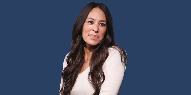 """new york, ny   october 19  the build series presents joanna gaines to discuss the new book """"the magnolia story"""" at aol hq on october 19, 2016 in new york city  photo by mireya aciertofilmmagic"""
