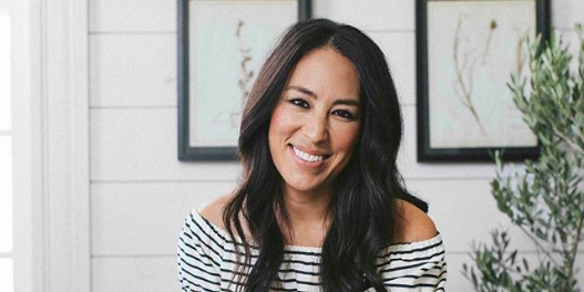joanna gaines 40th birthday